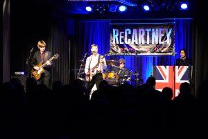 ReCartney